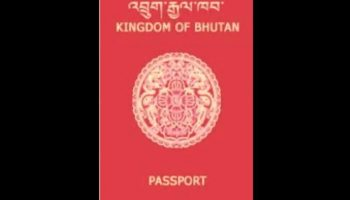 List Of Visa Free Countries For Bhutanese Passport Holders 2020