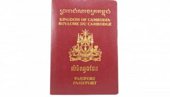 List Of Visa Free Countries For Cambodian Passport Holders