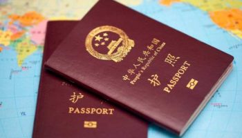List Of Visa Free Countries For Chinese Passport Holders 2020