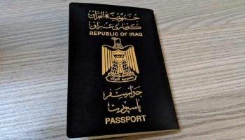 List Of Visa Free Countries For Iraqi Passport Holders