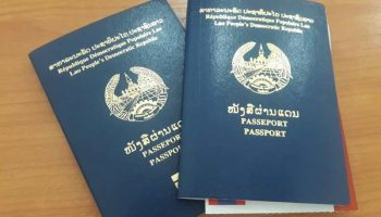 List Of Visa Free Countries For Laotian Passport Holders 2020