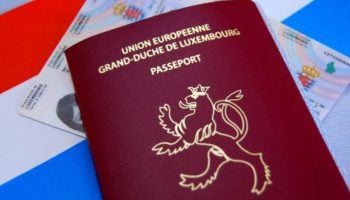 List Of Visa Free Countries For Luxembourg Passport Holders 2020