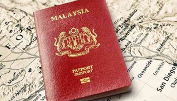 List Of Visa Free Countries For Malaysian Passport Holders 2020