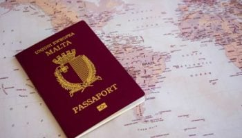 List Of Visa Free Countries For Maltese Passport Holders 2020