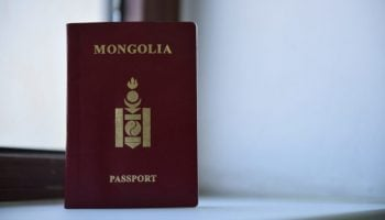 List Of Visa Free Countries For Mongolian Passport Holders