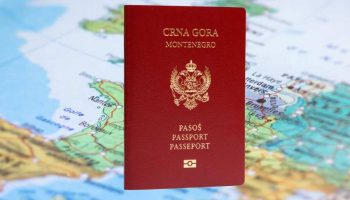 List Of Visa Free Countries For Montenegrin Passport Holders 2020