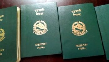 List Of Visa Free Countries For Nepalese Passport Holders