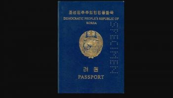 List Of Visa Free Countries For North Korean Passport Holders 2020