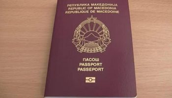 List Of Visa Free Countries For North Macedonia Passport Holders