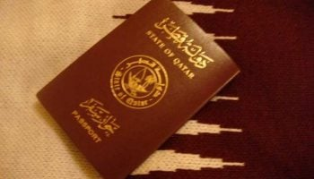 List Of Visa Free Countries For Qatar Passport Holders