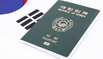 List Of Visa Free Countries For South Korean Passport Holders 2020