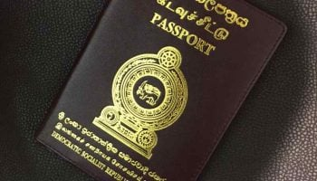 List Of Visa Free Countries For Sri Lankan Passport Holders 2020