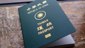 List Of Visa Free Countries For Taiwanese Passport Holders 2020