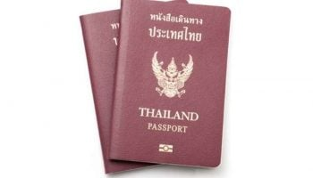 List Of Visa Free Countries For Thailand Passport Holders