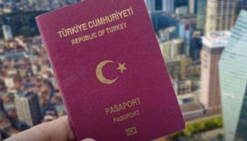 List Of Visa Free Countries For Turkish Passport Holders