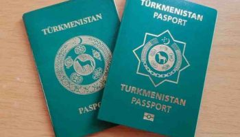 List Of Visa Free Countries For Turkmenistan Passport Holders 2020