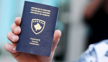 List Of Visa Free Countries For Kosovan Passport Holders 2020