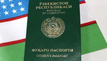 List Of Visa Free Countries For Uzbekistan Passport Holders