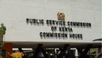 Functions And Powers Of The Public Service Commission