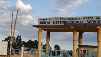 Functions Of Kenya Meteorological Department