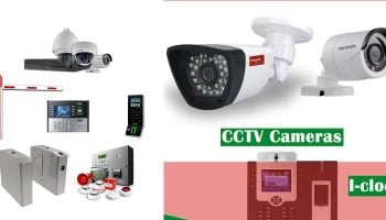 List Of Best Home Security Systems Installers In Kenya