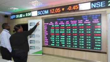 List Of Data Vendors Authorized By Nairobi Securities Exchange