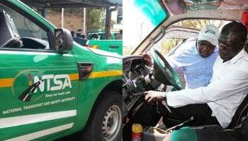 List Of NTSA Motor Vehicle Inspection Centres In Kenya