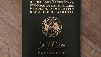 List Of Visa Free Countries For Algerian Passport Holders 2020