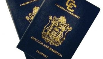 List Of Visa Free Countries For Antigua and Barbuda Passport Holders