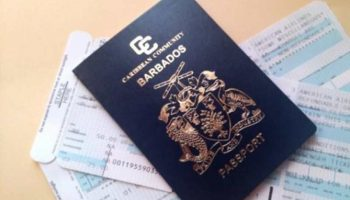 List Of Visa Free Countries For Barbados Passport Holders