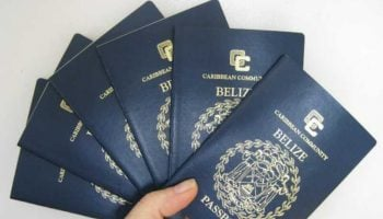 List Of Visa Free Countries For Belizean Passport Holders