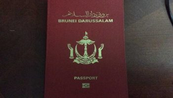 List Of Visa Free Countries For Bruneian Passport Holders 2020
