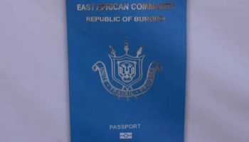 List Of Visa Free Countries For Burundian Passport Holders 2020