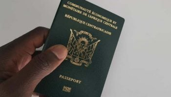 List Of Visa Free Countries For Central African Republic Passport Holders 2020