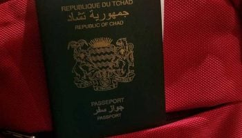 List Of Visa Free Countries For Chadian Passport Holders 2020