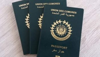 List Of Visa Free Countries For Comoros Passport Holders 2020
