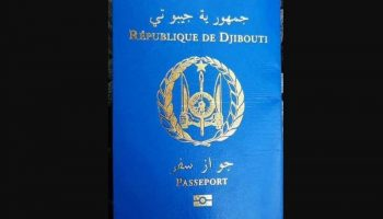 List Of Visa Free Countries For Djibouti Passport Holders 2020