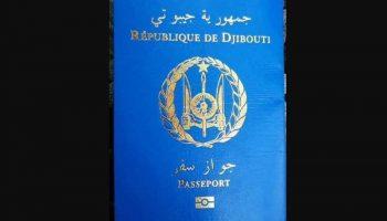 List Of Visa Free Countries For Djibouti Passport Holders
