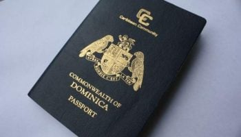 List Of Visa Free Countries For Dominica Passport Holders 2020