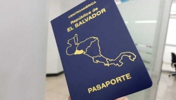 List Of Visa Free Countries For El Salvador Passport Holders