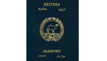List Of Visa Free Countries For Eritrean Passport Holders 2020