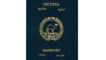 List Of Visa Free Countries For Eritrean Passport Holders