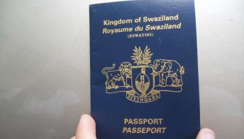 List Of Visa Free Countries For Eswatini Passport Holders 2020