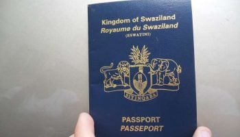 List Of Visa Free Countries For Eswatini Passport Holders