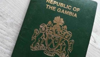 List Of Visa Free Countries For Gambian Passport Holders 2020