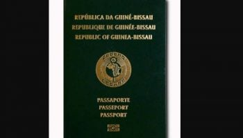 List Of Visa Free Countries For Guinea-Bissau Passport Holders 2020