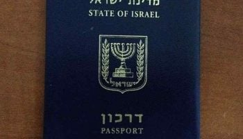 List Of Visa Free Countries For Israeli Passport Holders 2020