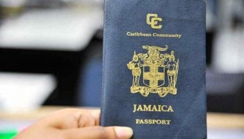 List Of Visa Free Countries For Jamaican Passport Holders