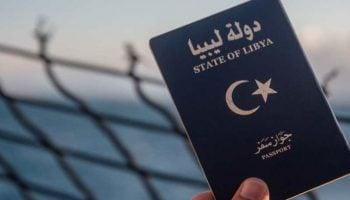 List Of Visa Free Countries For Libyan Passport Holders 2020