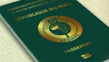 List Of Visa Free Countries For Malian Passport Holders 2020